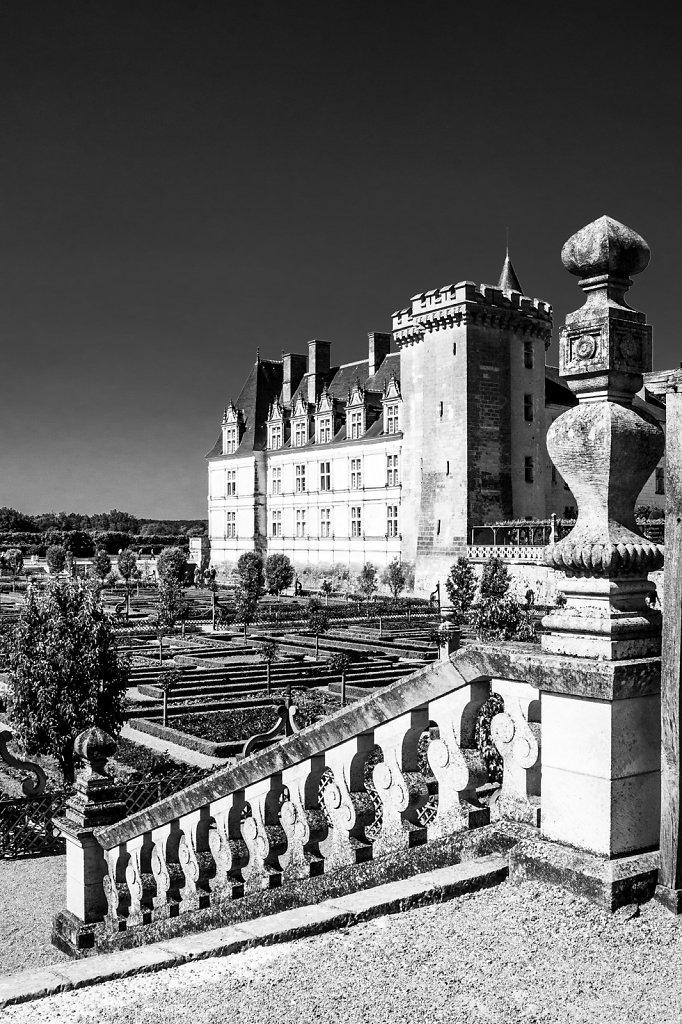 La vie de château (extraits)