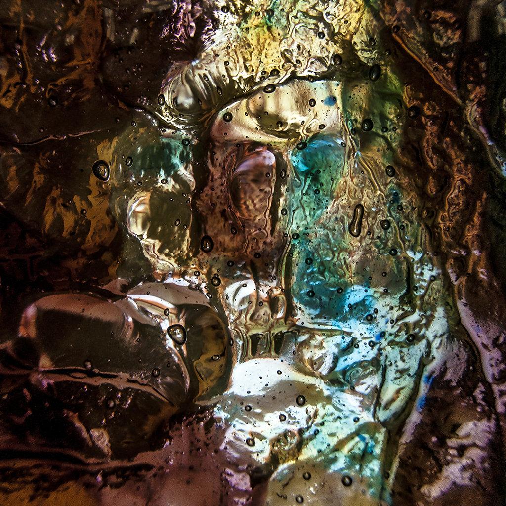 La grotte des elfes