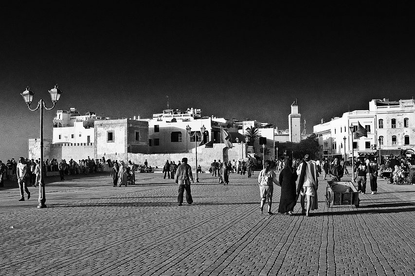Place Moulay-Hassan